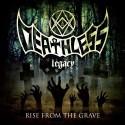 Rise From The Grave - Album CD - Signed/Autografato