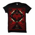 Saturnalia - Tshirt Uomo - Stampa Extralarge