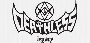 Deathless legacy shop di Andrea Falaschi