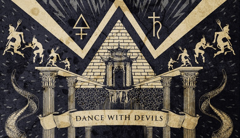 Dance With Devils 2017 - Horror Metal