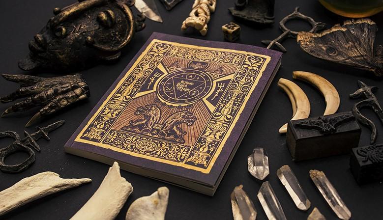 rituali di magia nera